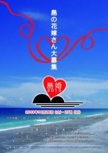 島婚2013-1