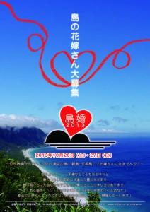 島婚2013-2